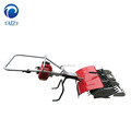 Convenient and Compact Structure Rice Weeder For Paddy Field