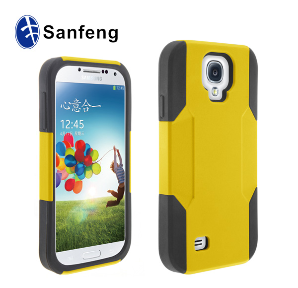For samsung galaxy s 4 i9500 unlocked mobile phones case