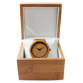 High-End Bemboo Display Watch Box, Packaging Box For Gift