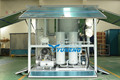 ZJA Series Two-stage Transformer Oil Purification Machine Oil Refinery/Oil Treating /Oil Processing/Oil Recycling Machine