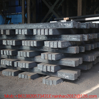 SS400 manufacture Q235/ 3SP square 5sp / ps steel billets and steel ss41 material