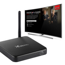 Amlogic s912 android 6.0 octa core kodi apk download smart mini tv box for X98 pro