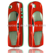 New style racing car hybrid combo phone case accessories for iphone 5