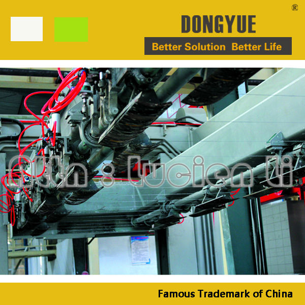 German technology Dongyue brand aac block plants(china famous brand)(35 lines abroad in 6 countries,14 lines in India)
