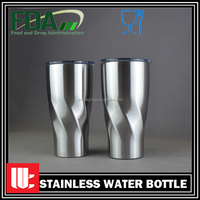 18/8 Food Grade 20oz Stainless Steel Double Wall Insulated Mugs from China