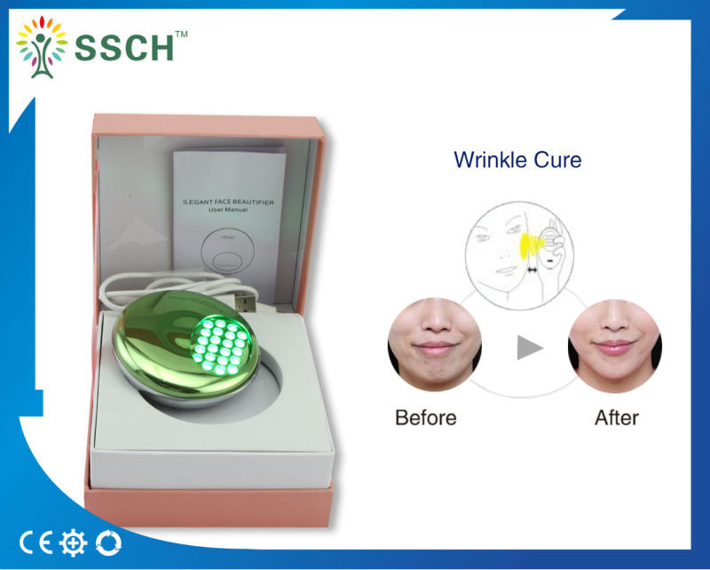 time machine wrinkle remover