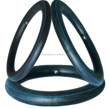 high quality mortorcycle tyre inner tube 3.00-18 butyl inner tube