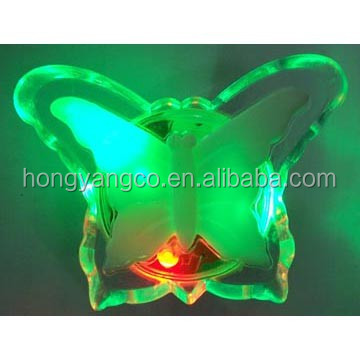 HYD-F01 mini LED night light lamp