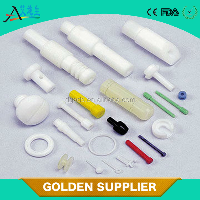 medical plastic injection components