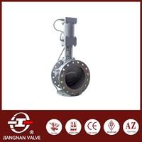 PN16 EN standard two way check valve inox