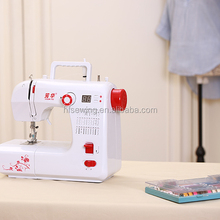 VOF FHSM-702 Computerized Single Needle Lockstitch t-Shirt Sewing Machine Double Needle Price For Children