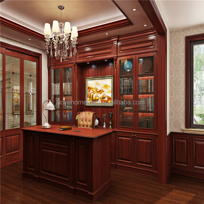 european style bookcase for home improvement