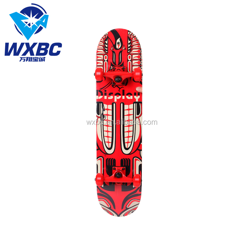 wholesale custom skateboard deck prices canadian maple blank skateboard deck custom carver skateboard for sale