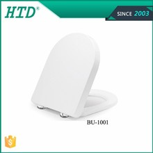 HTD-BR-011 Bathroom Soft Close Toilet Seat