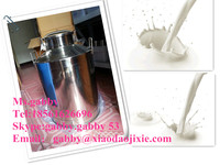 dairy supplies milk cans