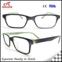 New Model Kids Eyewear Optical Acetate