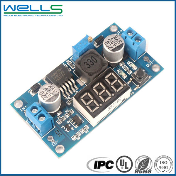 High Stability PCB PCBA Circuit Boards for Electronic Product