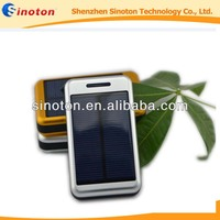 best solar phone chargers 10000mah