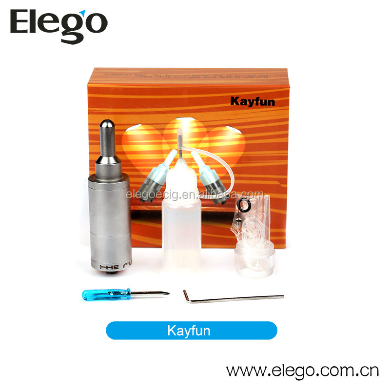 Fast Delivery Large Stock Russian 91 Atomizer Supplied from Elego