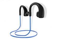 audio headset v 4.0 stereo bluetooth in-ear retractable earphones