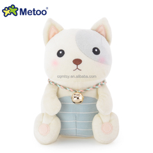 Metoo cute stuffed soft plush cat dolls