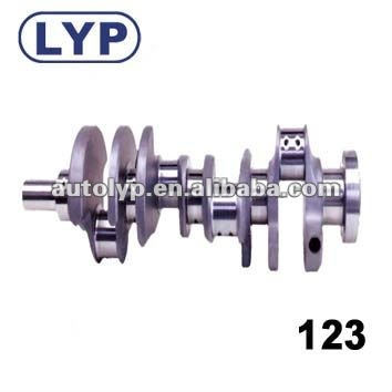 Used For Ford 302 Crankshaft