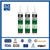 one component waterproof roof skylight silicone sealant