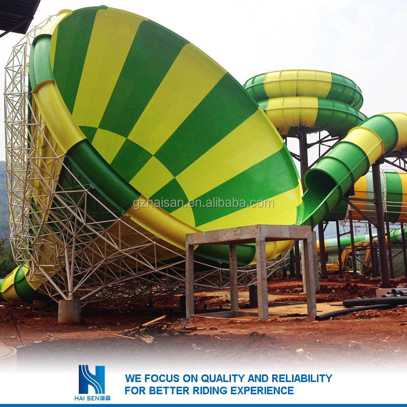 Hot sell Great Fun banzai inflatable water slide Manufatuers in china