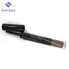 Professional customized brown color eyebrow cream wholesale