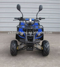 500W/800W/1000W new model electric ATV Quad shaft drive