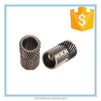 hot selling products cast parts metal custom auto parts plastic double gears