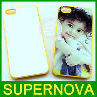 Sublimation case for iphone5
