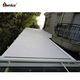 Skylight electric roof conservatory awning