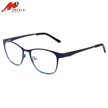2018 metal SR series optical frames, ready goods optical glasses
