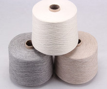 100% cashmere yarn 26NM/2 90 colors in stocks
