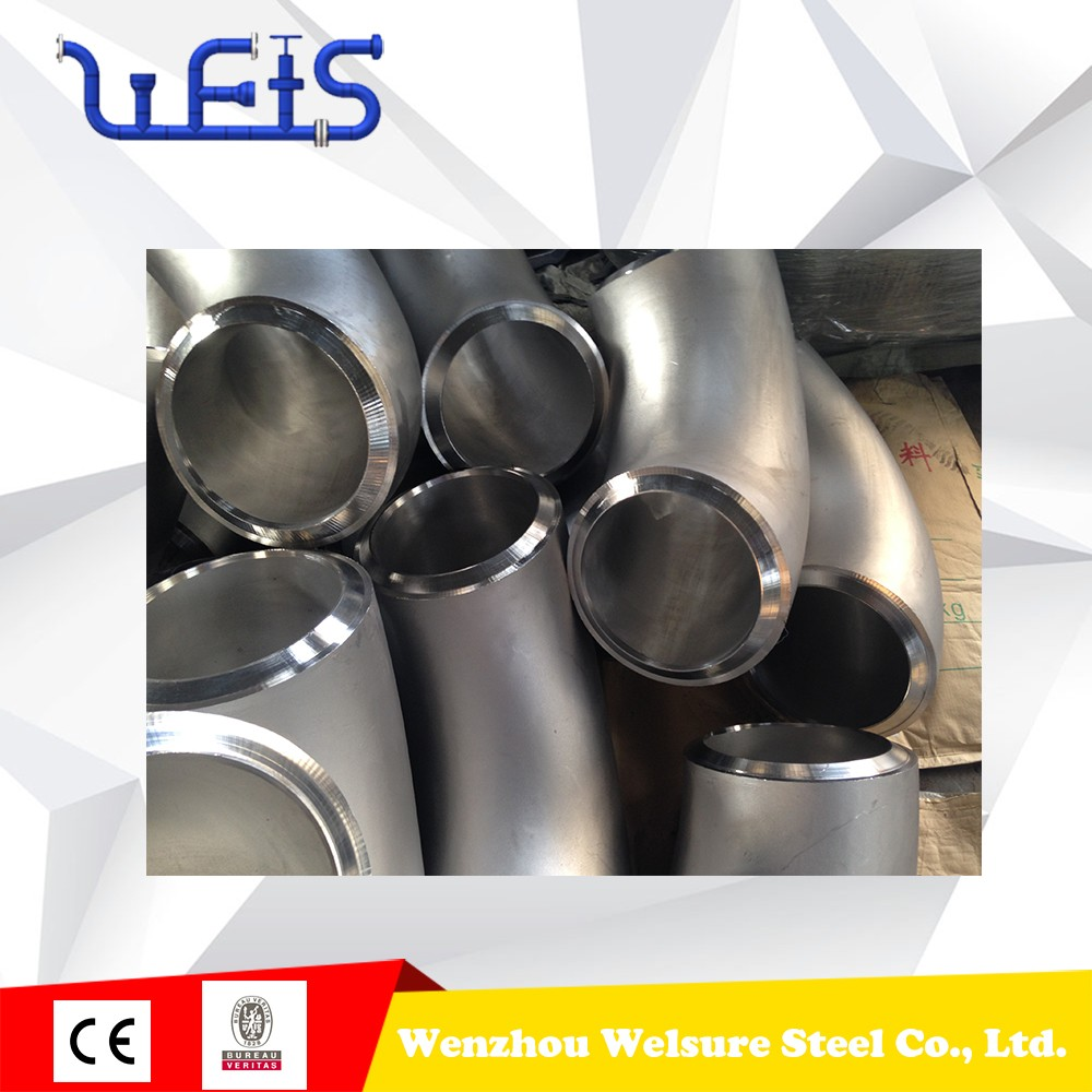 high pressure stainless steel pipe fittings