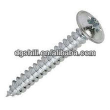 self tapping concrete l screws