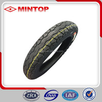 Best Cheaper Black Motorcycle Tire 16x 3.0