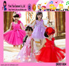 Italy Best Selling Baby Girls Dress Designs Birthday Party Baby Girls Dress Designs