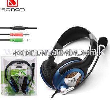 Good throat microphone 2 way radio vox headset
