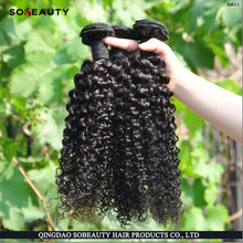 2015 Large Companies 100% Human Hair Factory Price Full Cuticle straight virgin brazilian hair extension