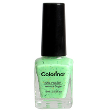 Private Label Factory Supply Wholesale Nail Polish Color With Bottle