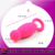 Vibrating Anal Plug Sex Toys for Both Women and Men