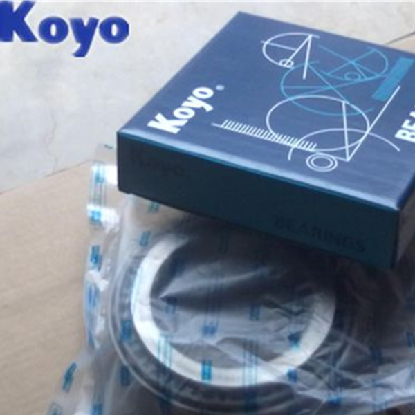 Original KOYO auto 25590/23 tapered roller bearing