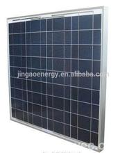 Good Quality Fashion polycrystalline solar panel 120w