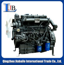4-cylinder WEICHAI A-series 1000cc DIESEL ENGINE ASSEMBLY for Vehicle