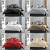 100% Tencel /Cotton A/B Ply Home /Hotel Comforter Sets Duvet Cover