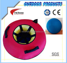 PE Bottom/Hard Bottom Snow Tube