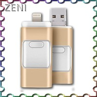 Customize Logo zinc alloy High quality universal U disk flash drive