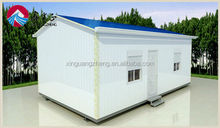 South Africa low cost prefabricated EPS house